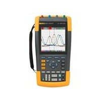 Handheld Oscilloscopes ScopeMeter