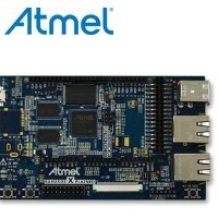 Maker: Atmel Development Boards & Kits - ARM
