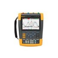 Handheld Oscilloscopes Color Scope