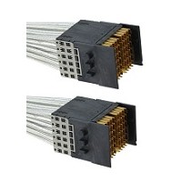 Backplane Connectors