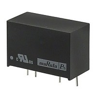 Isolated DC-DC Converters