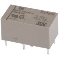 Non-Latching Relays