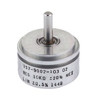 Potentiometers