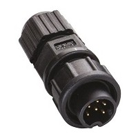Industrial & Automation Circular Connectors