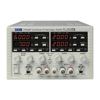 Bench Power Supplies