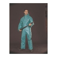 PET Coverall