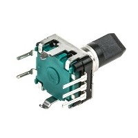Mechanical Rotary Encoders