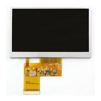 LCD Colour Displays