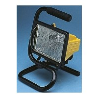 Portable Floodlights & Leadlamps