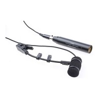 Lavalier Wired Microphones