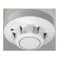 Fire Detector & Smoke Alarm Systems