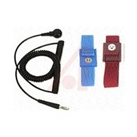ESD Grounding Wrist Straps & Cord Sets