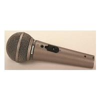 Hand Held Wired Microphones
