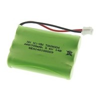 AAA Rechargeable Battery Packs