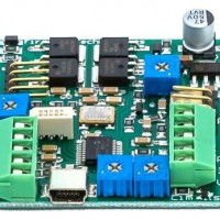 DC Motor Controllers