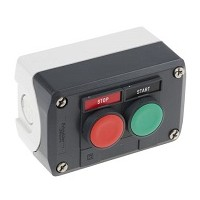 Push Button & Control Stations