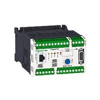 Servo Drives & Controls
